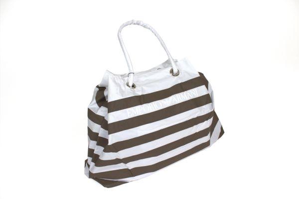 Beach bag Emporio Armani
