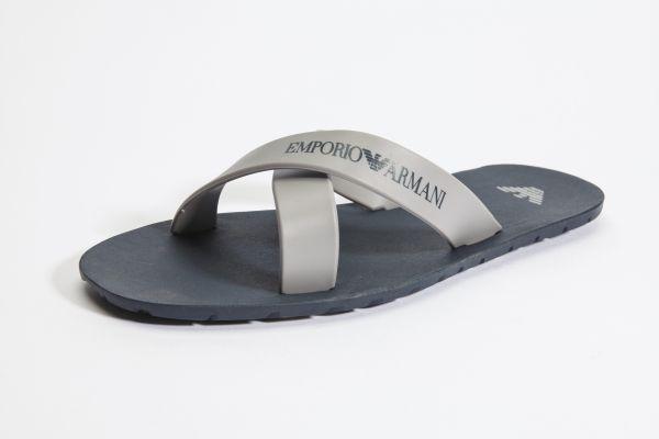Emporio Armani<br> Männer Sandale<br>Tong Beach