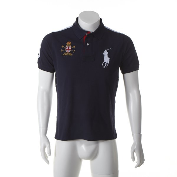 POLO NAVY PATCH