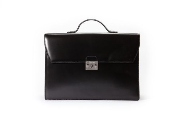 Superb Porte<br> Document Marke<br>Calvin Klein