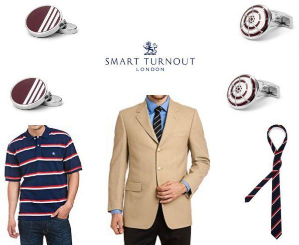 Małe artykuły<br> SMART frekwencja<br>Fashion Men