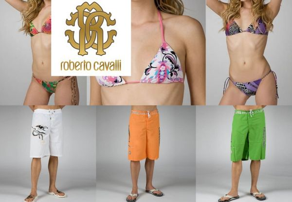 285 Original<br> ROBERTO CAVALLI<br>swimwear