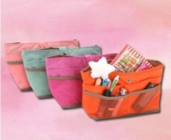 Handy organizator<br> bag w różnych<br>kolorach