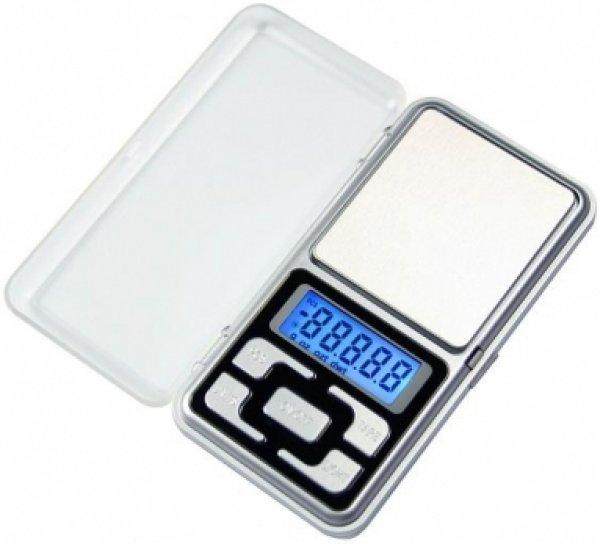 0,01 do 200 g Mini<br>Waga precyzyjna