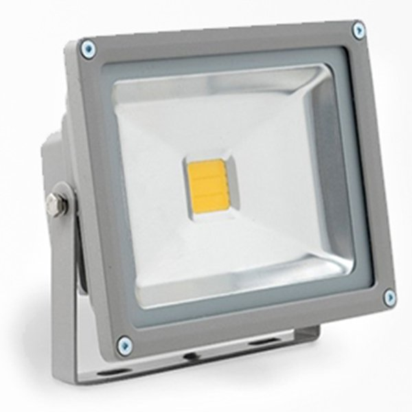 50W LED OUTDOOR LIGHT COMPLETE
