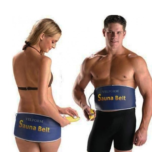 SAUNA SLIMMING BELT<br>BELT 65W