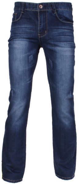 JEANS MEN STRAIGHT<br>CUT BT043