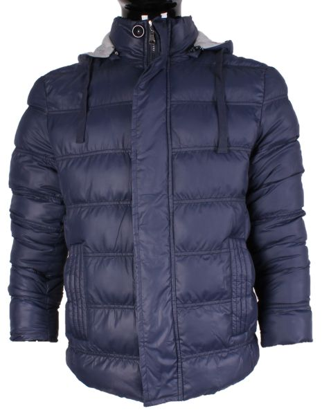JACKET MEN DOOR<br>NIEUWE BRAMS NB129