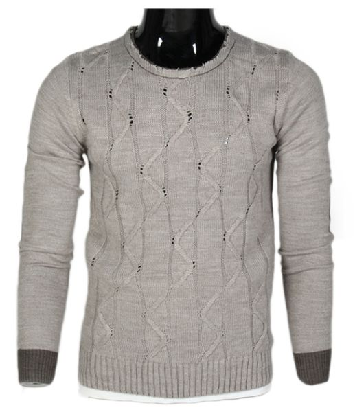 SWEATER KNIT MAN<br>BY LURE X355