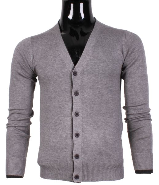 CARDIGAN MEN BY<br>TONY MORO HL8015