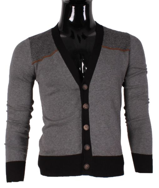 CARDIGAN BY TONY<br>MORO HL8128