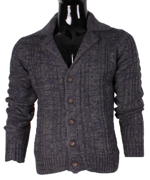 Strickjacke von<br>Tony MORO HL8163