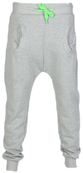 Sweatpants SAROUEL<br>MAN BY THE POWE