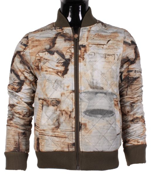 JACKET MEN von<br>Brad Burns BB715