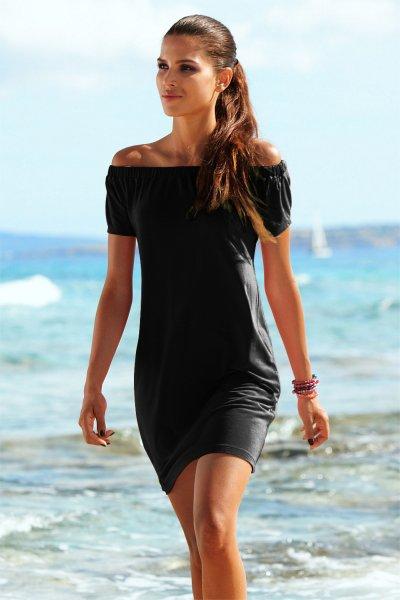 Baumwolle Beachwear