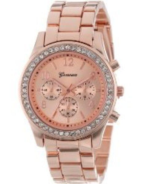 Moda zegarek