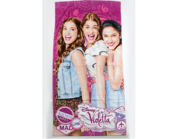 Violetta BEACH TOWEL