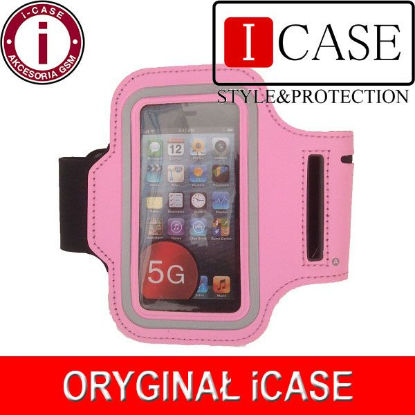 CASE ARMBAND CASE COVER iPHONE 5 SPORTS