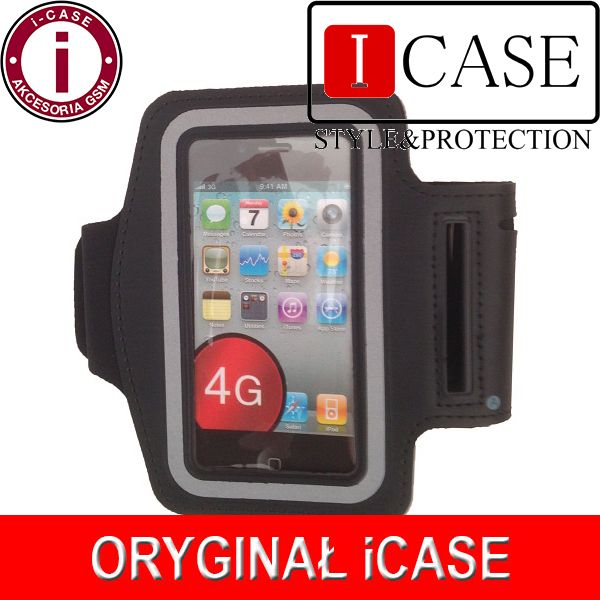 ARMBAND CASE COVER CASE iPHONE 4 SPORT
