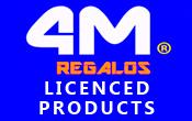 Firmenlogo REGALOS 4M, S.L.