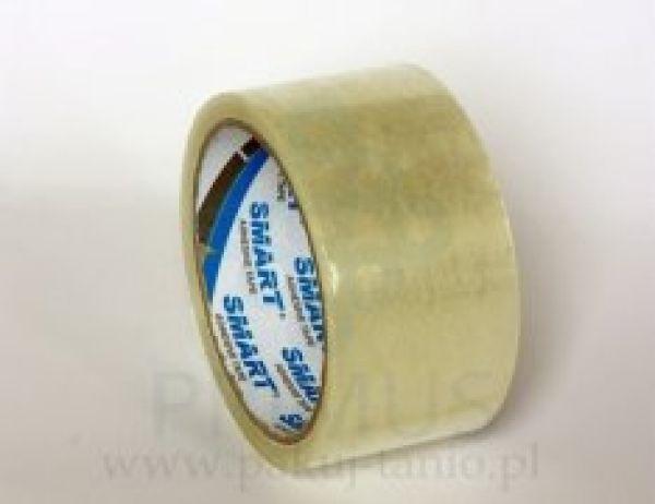 Transparent<br> packing tape<br>hotmelt 66y