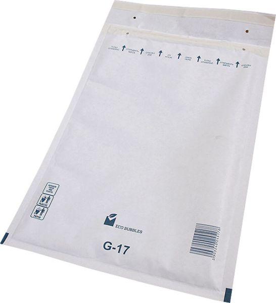 Envelope Bubble, G<br> / 7 245x350 mm,<br>80g, eco