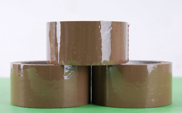 Hotmelt adhesive tape packing 66Y