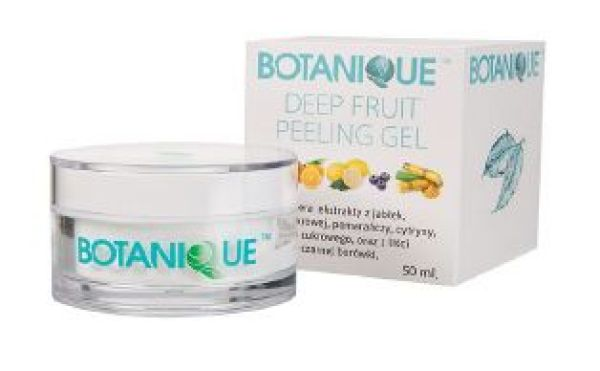 DEEP PEELING FRUIT<br>GEL 50 G