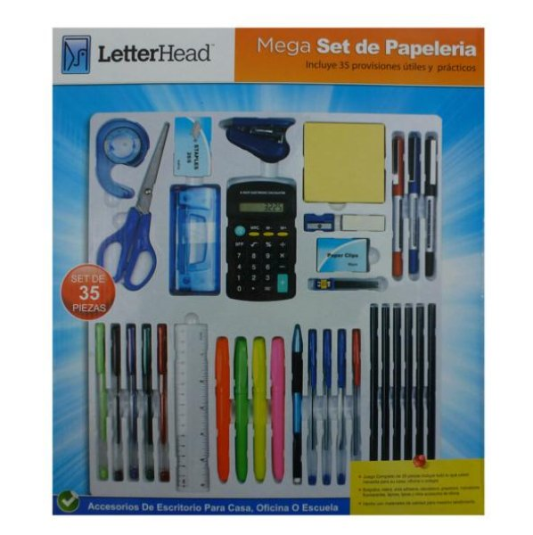 Stationery Set OSS-1599