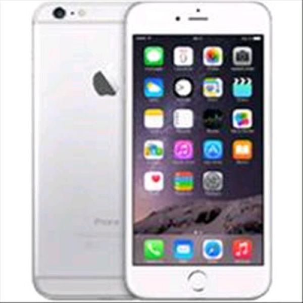 Apple iPhone 6<br> 16GB PLUS ITALIAN<br>SILVER
