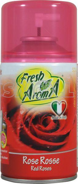 Frisches Aroma<br> Nachfüllen 250 ml<br>deo Umwelt.