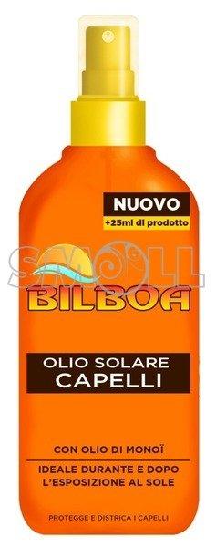 Bilboa so HAIR OIL<br>150 ML.