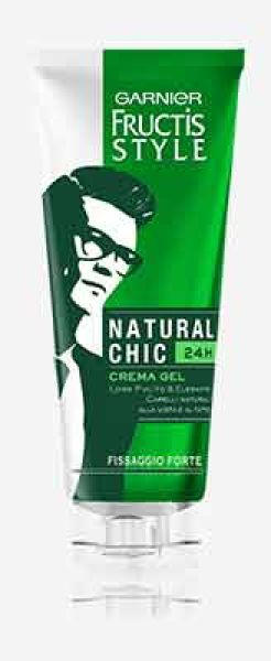 Fructis Style<br>200ml NATURAL CHIC
