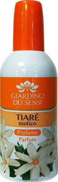 GARDEN OF THE<br> SENSES PERFUME<br>100ML TIARE &#39;