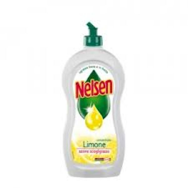 Nelsen plate lemon<br>1000ml