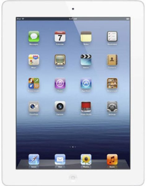 APPLE IPAD TABLET 4 4G