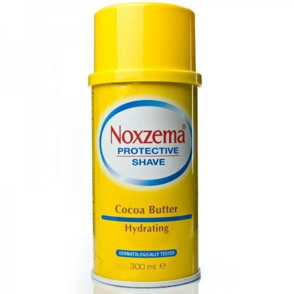 Noxzema PROTECTIVE<br>COCOA 300 ML.