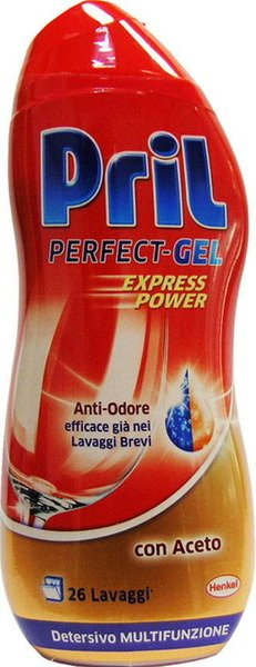 PRIL PERFECT GEL<br>650ML ESSIG