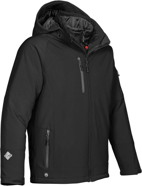 MEN'S SOLAR 3-IN-1<br> SYSTEM JACKET 1P<br>EUR 165.55