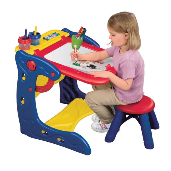 Crayola Qwikflip<br>Activity Center
