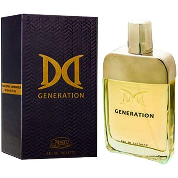 DD Generation