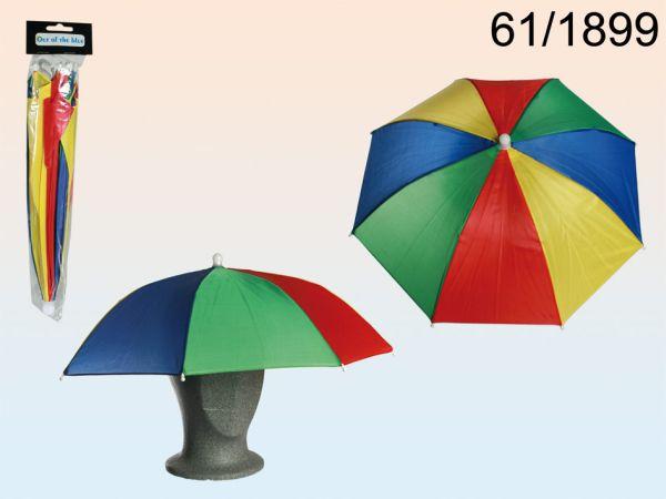 Head rain &amp;<br>umbrella Colours
