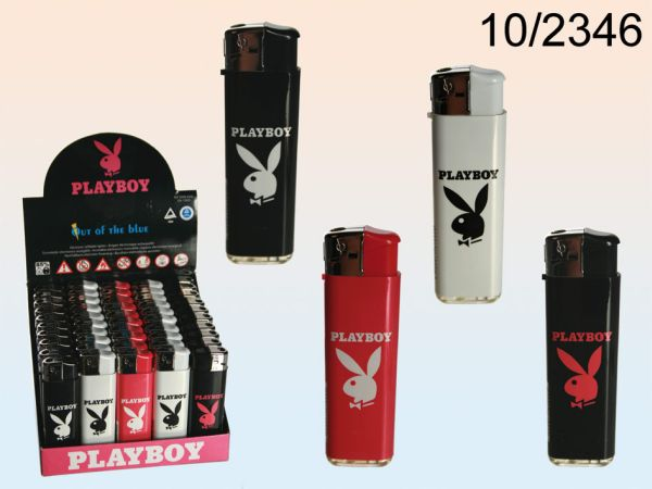 Electric Lighter,<br>Playboy Bunny,