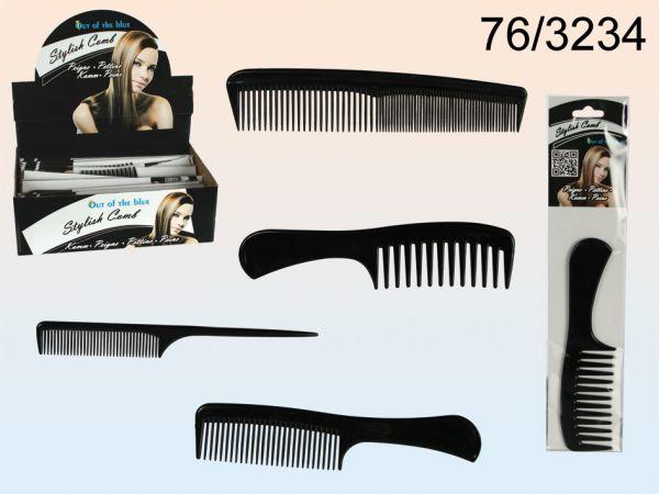 Sortowane gumek do<br> włosów w 3<br>rozmiarach, seria 6