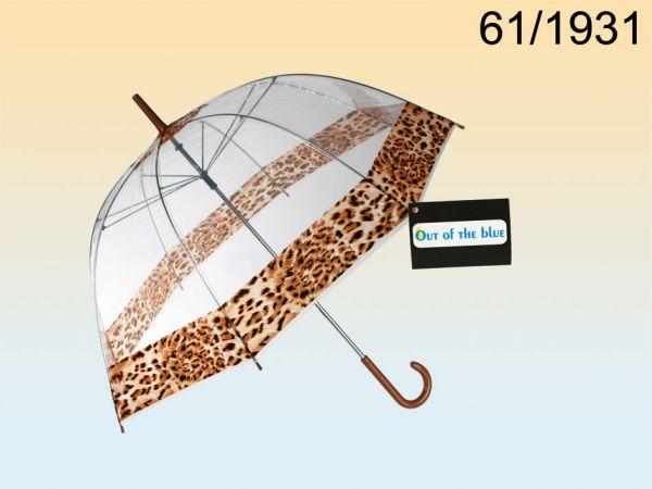 Kopuła Parasol,<br>Leopard Projekt
