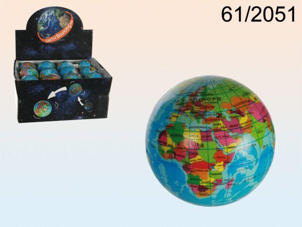 Soft Spring ball, globe