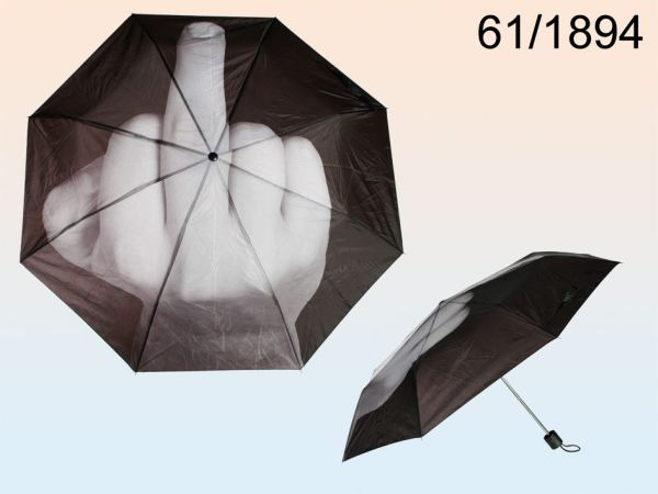 Umbrella fingers<br>design 2