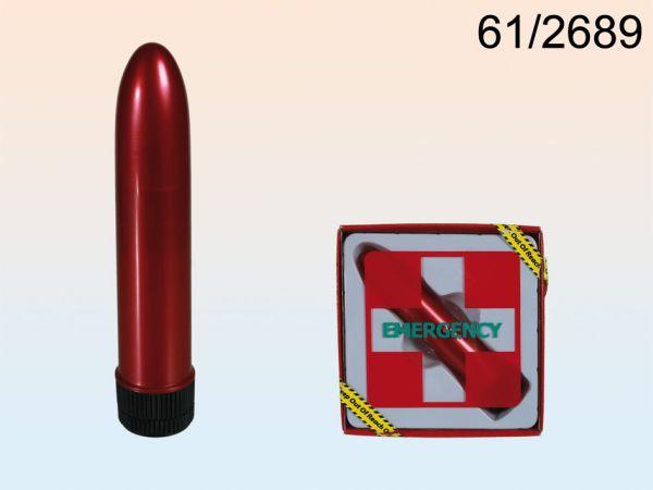 -Kunststoff<br> Vibrator,<br> Emergency, ca. ...
