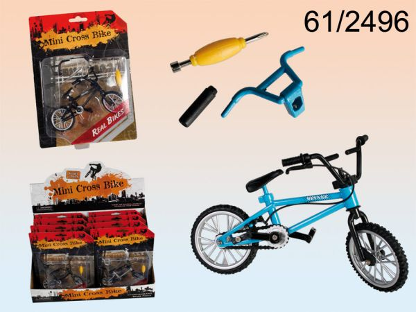 Mini cross bike,<br>10cm Closeouts