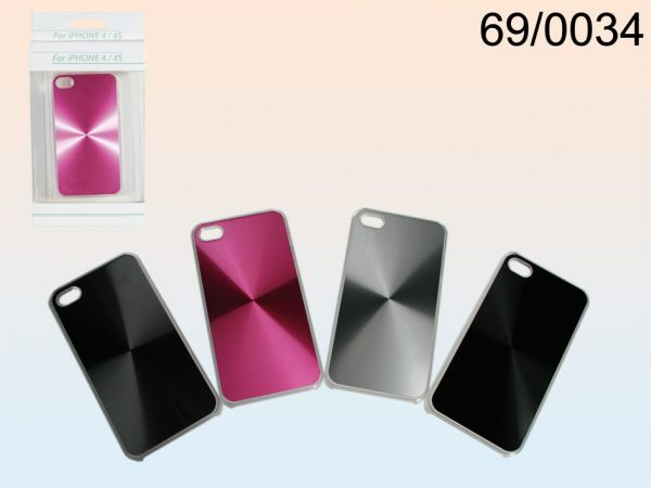 Plastic shell for<br>iPhone 4 &amp; 4s